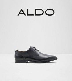 Promos de Vetêments, chaussures et accessoires dans le prospectus à Aldo ( 4 jours de plus)