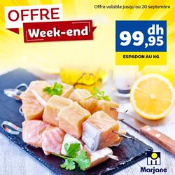 Marjane coupon ( Expire ce jour )