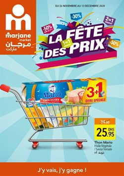 Marjane coupon ( Il y a 2 jours )