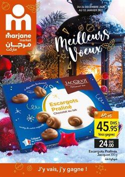 Marjane coupon à Casablanca ( Expiré )