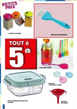 Promos de Supermarchés dans le prospectus à Marjane ( Il y a 3 jours )