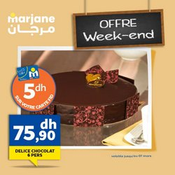 Marjane coupon ( Expire demain )