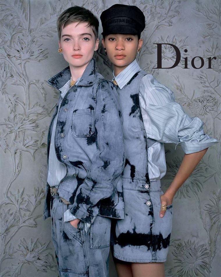 Catalogue Women's Collection DIOR 29/06/2020 AU 29/08/2020