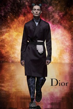 Dior coupon à Lahraouyine ( Plus d'un mois )