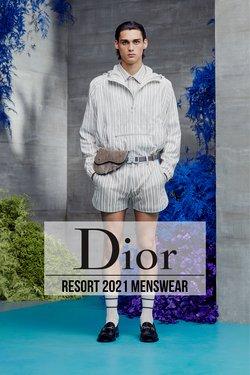 Promos de Dior dans le prospectus à Dior ( 25 jours de plus)