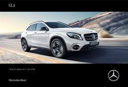 Mercedes Benz coupon ( 29 jours de plus )