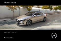 Promos de Voitures, Motos et Accessoires dans le prospectus à Mercedes Benz ( Plus d'un mois)
