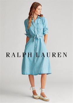 Ralph Lauren coupon à Casablanca ( Expiré )