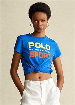 Polo à Ralph Lauren