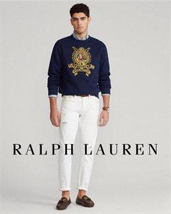 Ralph Lauren coupon à Lahraouyine ( Expiré )