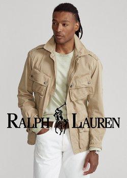 Promos de Ralph Lauren dans le prospectus à Ralph Lauren ( 19 jours de plus)