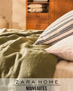 ZARA HOME coupon ( Plus d'un mois )