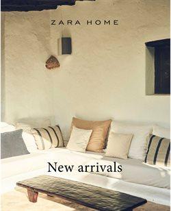 ZARA HOME coupon à Bouskoura ( Plus d'un mois )