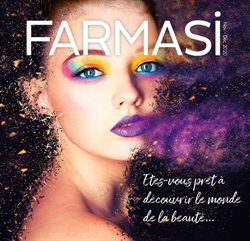 Farmasi coupon ( Publié hier )
