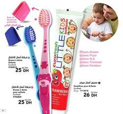 Brosse à dents à Farmasi