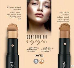 Promos de Parfumeries et Beauté dans le prospectus à Farmasi ( Plus d'un mois )