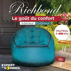 Richbond coupon ( Expiré )