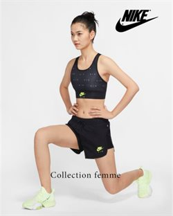 NIKE coupon ( Il y a 2 jours)