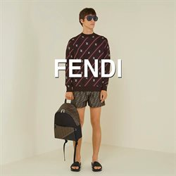 FENDI coupon ( Expiré )