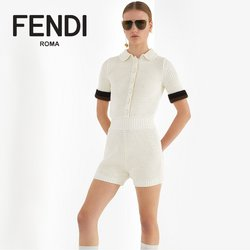 FENDI coupon à Lahraouyine ( Plus d'un mois )