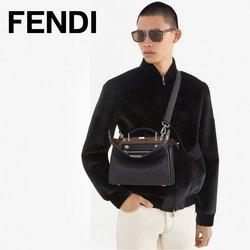 Promos de FENDI dans le prospectus à FENDI ( 11 jours de plus)