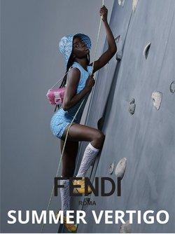 Promos de FENDI dans le prospectus à FENDI ( 2 jours de plus)