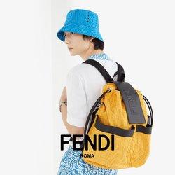 Promos de FENDI dans le prospectus à FENDI ( 4 jours de plus)