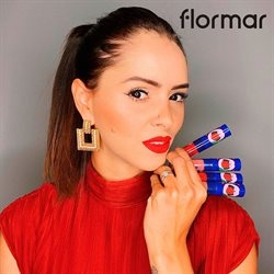 FLORMAR coupon ( Expiré )