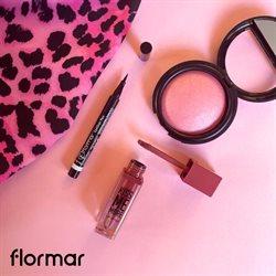 Eyeliner à FLORMAR