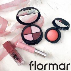 Promos de Parfumeries et Beauté dans le prospectus à FLORMAR ( 12 jours de plus)