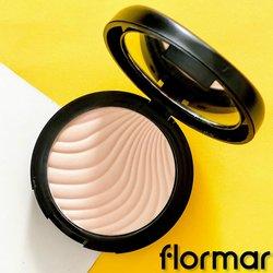 Promos de Parfumeries et Beauté dans le prospectus à FLORMAR ( Plus d'un mois)