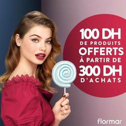 FLORMAR coupon à Ghmate ( Expire demain )
