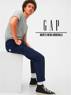 GAP coupon ( 23 jours de plus )