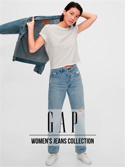 GAP coupon ( Expiré )