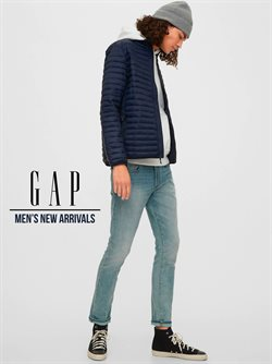 GAP coupon ( 26 jours de plus )