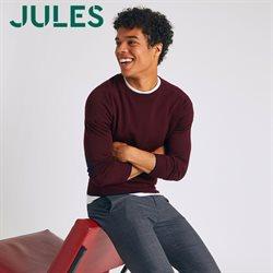 Jules coupon à Rabat ( Expiré )