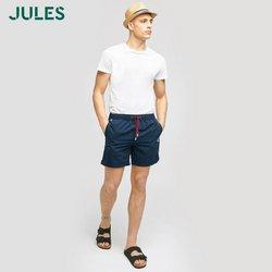 Promos de Jules dans le prospectus à Jules ( Plus d'un mois)
