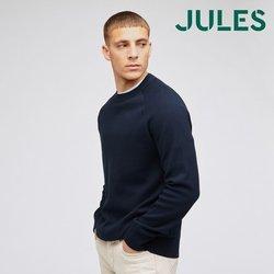 Promos de Jules dans le prospectus à Jules ( Publié hier)