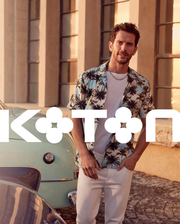 Catalogue Men's Collection KOTON DU 13/08/2020 AU 19/09/2020