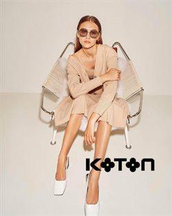 Koton coupon ( Plus d'un mois )
