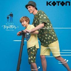 Promos de Koton dans le prospectus à Koton ( 4 jours de plus)
