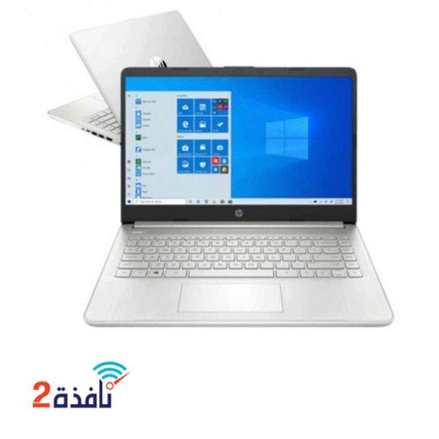 """PC Portable HP 14 /i7-1165G7 /16 Go /512 Go SSD /14"""" /WebCam Intégrée - WiFi /1 an offre à 10900 Dh"""