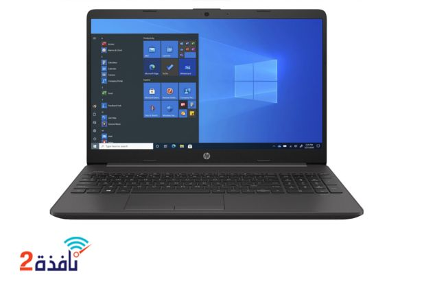 """PC Portable HP 250 G8 /i5-1035G1 /1,0 GHz jusqu'à 3,6 GHz /8 Go /1 To + 256 Go SSD /15.6"""" /Intel® UHD /FreeDos offre à 8490 Dh"""