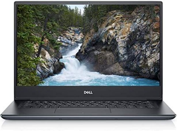 "PC Portable DELL Vostro 5490-N /i3-10110U /jusqu'à 4.1 Ghz /4 Go /256 Go SSD /14"" /WiFi - Bluetooth /Linux offre à 5990 Dh"