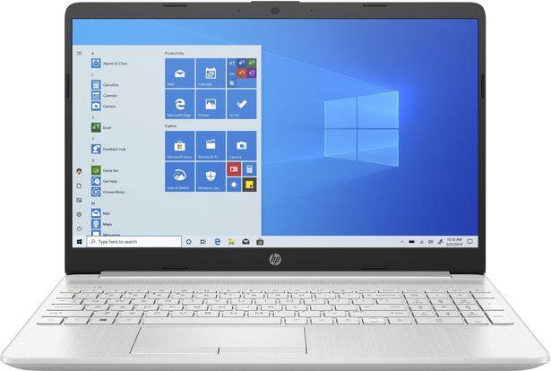 """PC Portable HP 15 /15-dw3021nk /i7-1165G7 /jusqu'à 4,7 GHz /8 Go /256 Go /15.6"""" /NVIDIA® GeForce® MX450 - 2 Go /Windows 10 Famille 64 offre à 10390,01 Dh"""