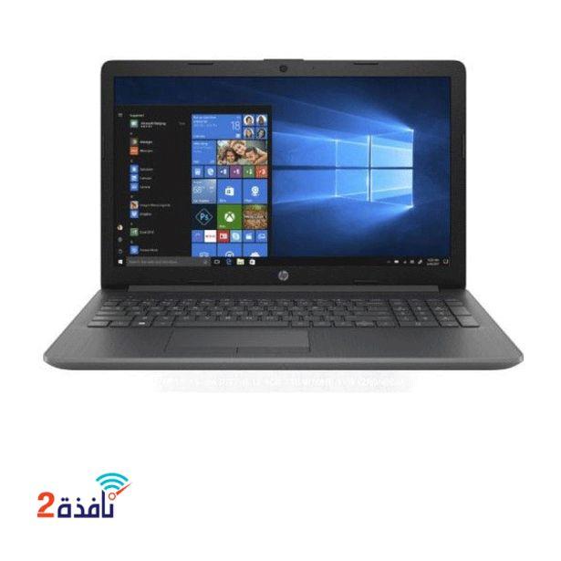 """PC Portable HP 15 /i5-1135G7 /8 Go /256 Go SSD /15.6"""" /WebCam Intégrée - WiFi /1 an offre à 7490 Dh"""