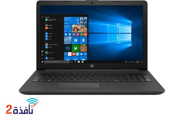 """PC Portable HP 250 G7 /i3-1005G1 /3.4 GHz /4 Go /500 Go / 15.6"""" /FreeDos offre à 5500,01 Dh"""