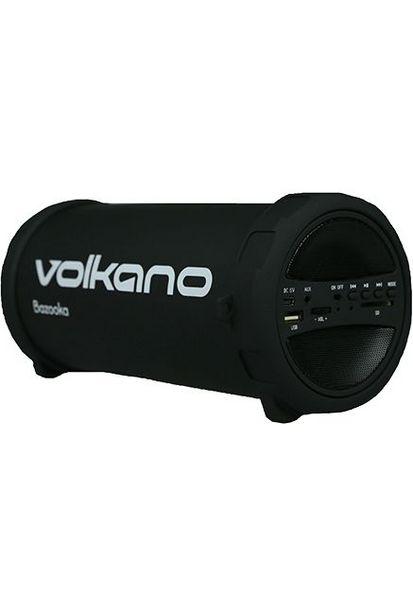 Enceinte VOLKANO /Bluetooth /Bazooka Series offre à 549,6 Dh