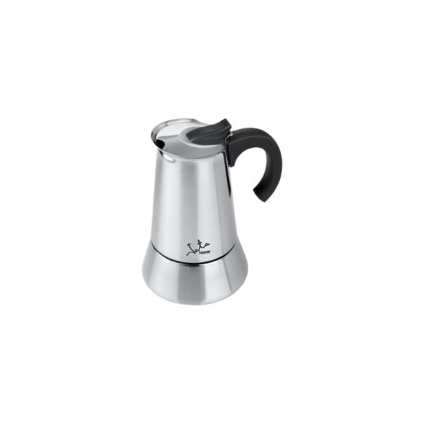 CAFETIERE 6T INDUCTION INOX OD IN CAX106 JATA offre à 299 Dh