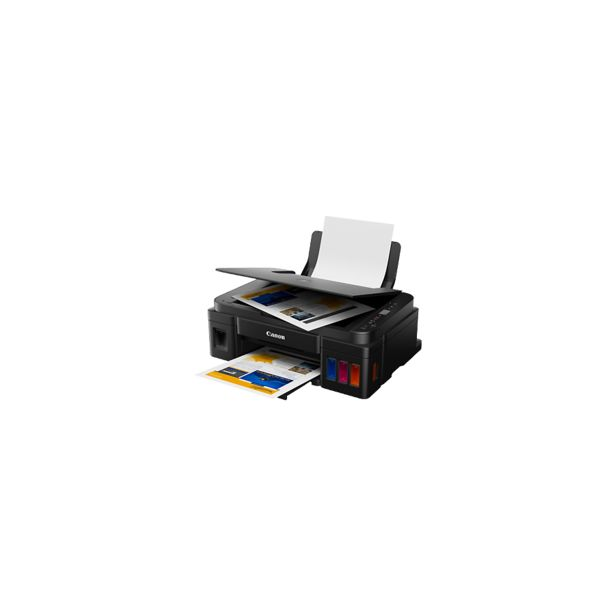 Imprimante à encre G2411 MFP COULEUR CANON offre à 1799 Dh